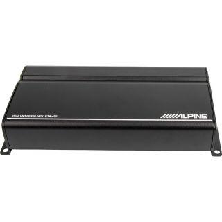Alpine Amplificador KTA-450 4CH 50W RMS x 4