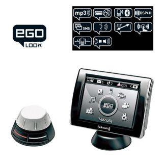 EGO Bluetooth LOOK BT