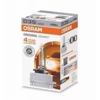 OSRAM AMPOLLETA XENON DS3 ORIGINAL