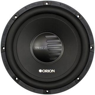 Orion Subwoofer Cobalt CO-104S 10`` 400w