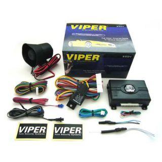 Viper Alarma 330V