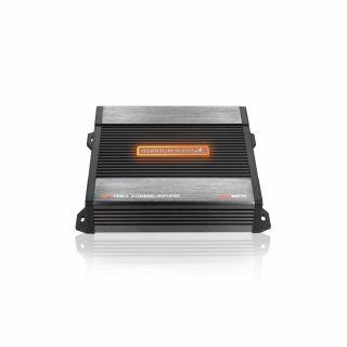 QUANTUM AUDIO AMPLIFICADOR QPX1200.2